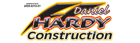 Construction Daniel Hardy
