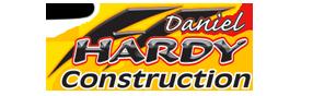Constructions Daniel Hardy